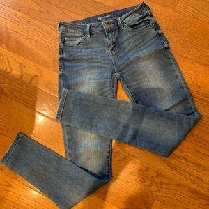 """Brooke Slim"" Jeans 25 EUC"